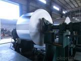 Hojas de Aluminio Revestidas de Epoxi para Conductos Aislados