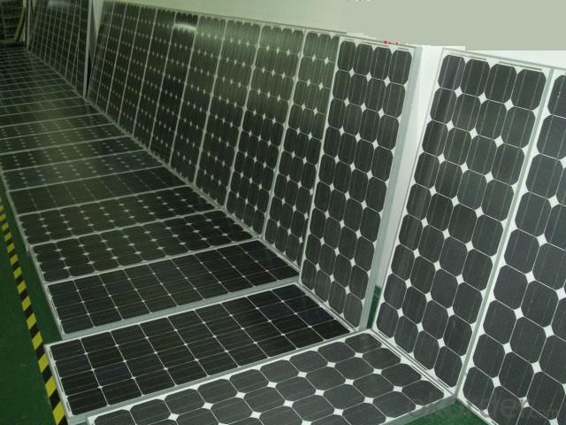 50W18V Mono Solar Panel,High Quality,Hot Sales