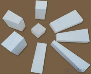 Fireproof Mullite Insulating Refractory Bricks