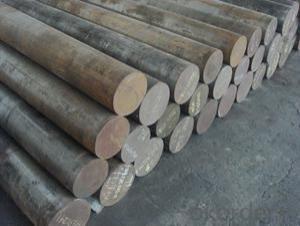Alloy Steel SCM435 Round Bars