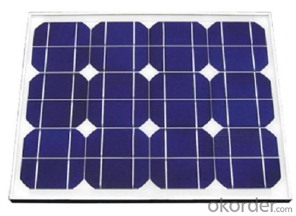 25W18V Mono Solar Panel,High Quality,Hot Sales