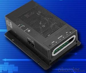 Solar Charge Controller 12/24v Model SL-40A MPPT