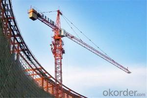 Tower Crane for Sale,Tower Crane Price manufacturer factory price QTZ50 5010