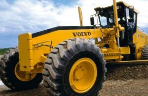 Motor Grader with Zf/Hc Transmission 215HP (GR215)