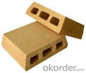 Silicon Nitride Bonded Silicon Carbide Refractory Bricks