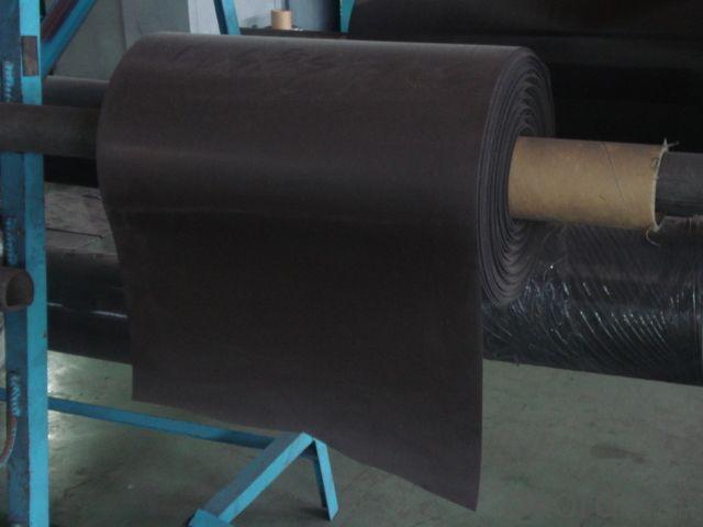 EPDM Waterproof Rubber Membrane for Roofing Field