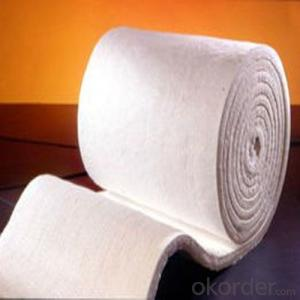 Ceramic Fiber Blanket with High quality from China