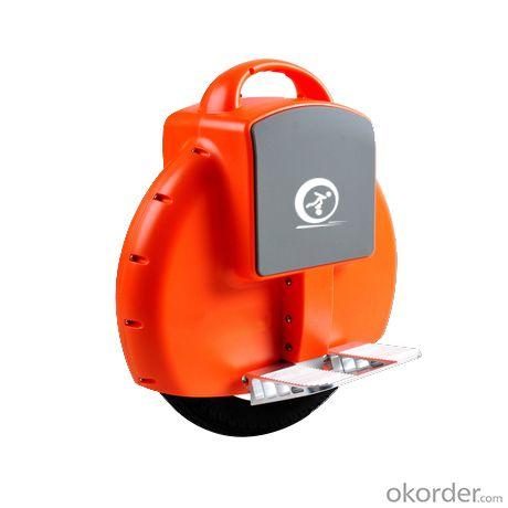Portable Solo Wheel for Free Walking Big Power
