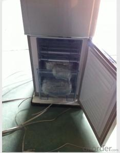 Solar Powered Freezer With Loading Capacity 90L