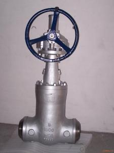 Casting Valve Parts From Company CNBM China
