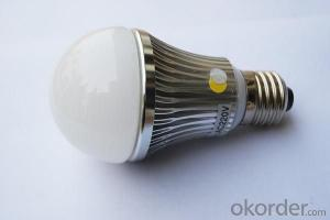 Replace 300W Incandescent Light CE Certification 50W E48 Led Bulb