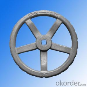 Handwheel Manufacturer From Company CNBM China