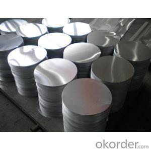 Aluminum Circle 0.36~8mm High Quality Non-Stick