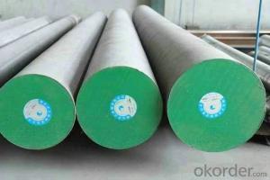 Alloy Steel Round Bars 42CrMo4