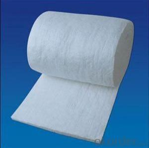 Superwool 607 HT Refractory Ceramic Fibre Blanket