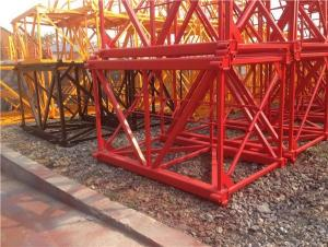 Tower Crane for Sale,Tower Crane Price manufacturer factory price QTZ40A (4708)