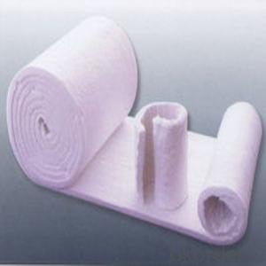 Insulation Materials Ceramic Fiber Blankets