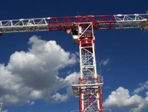Tower Crane for Sale,Tower Crane Price manufactureSelf-Erecting Large PT8025