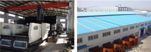 Mixing Plant HZS Series 120m3/h Concrete  HZS50
