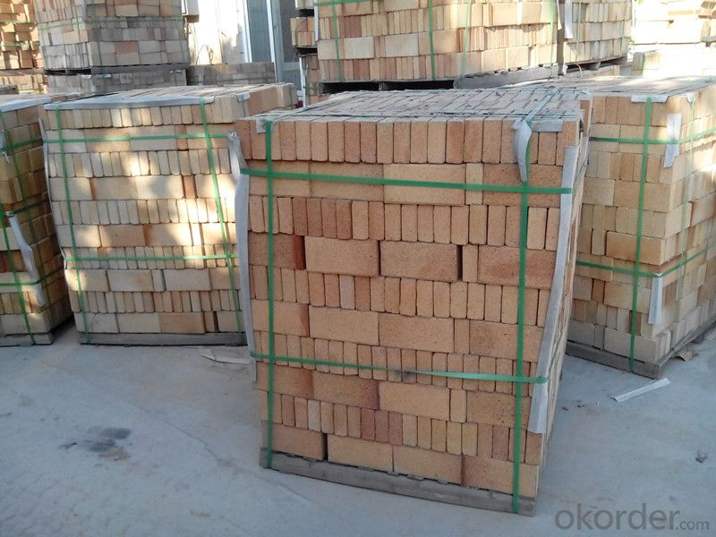 Cement Refractory Cement Fireclay Bricks Fire Brick