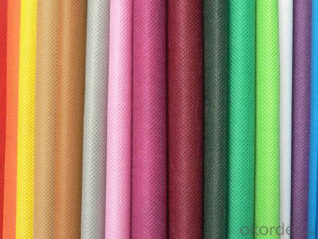 Non-woven Fabric 100% PP spunbonded Hydrophobic