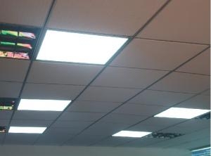 LED Panel Light  600X600MM 54W