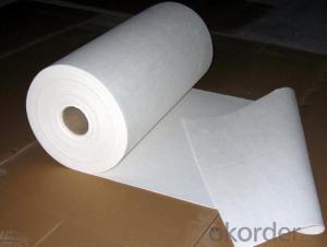 1300 Superwool 607HT Refractory Ceramic Fibre Blanket