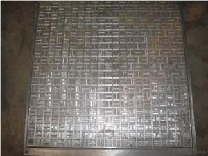 Manhole Cover Cast Iron Ductile Iron Tree Grates