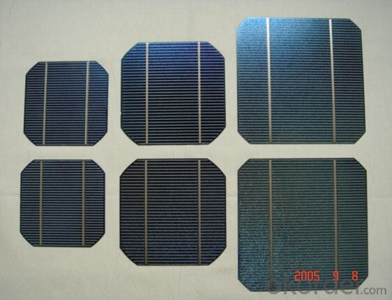 World-Beating Solar Cells-25 Years Life Time-17.5% Effiency