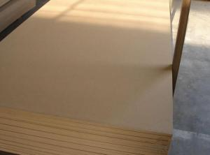 Thin MDF Board Thin Medium Density Fiber Board