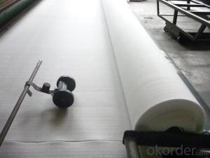 PP/PE Nonwoven Geotextile Fabric for Construction