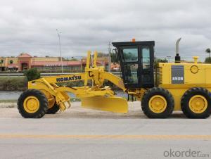 Motor Grader 16 Ton Grader 722h  for Sale