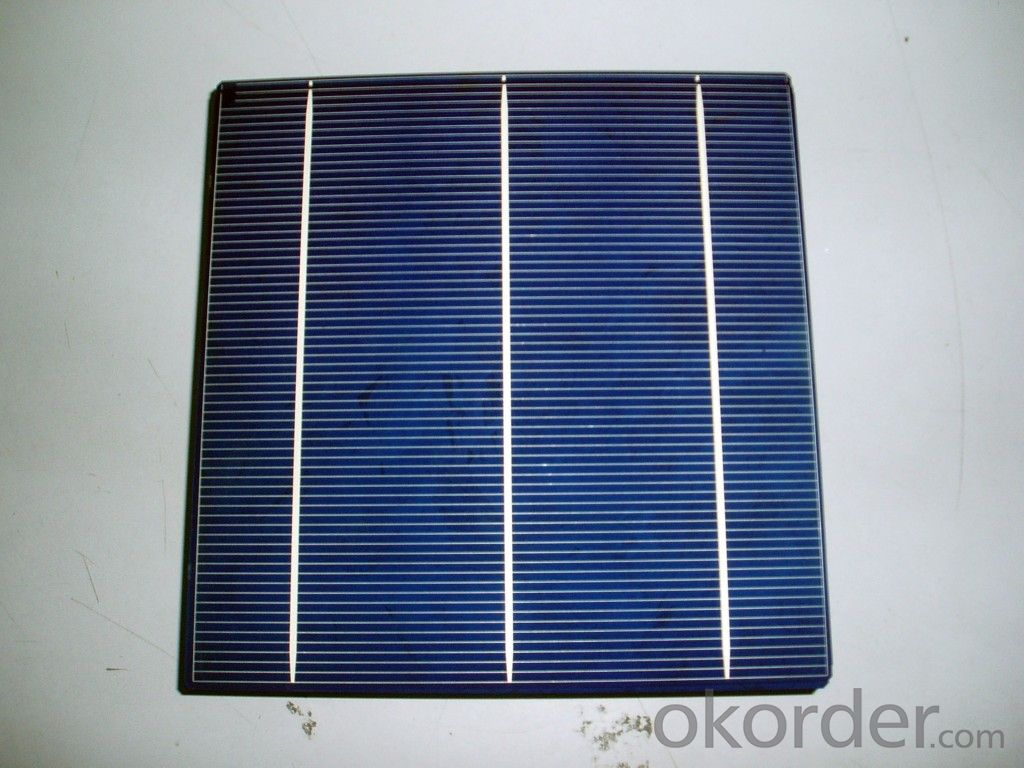 World-Beating Solar Cells-25 Years Life Time-17.2% Effiency