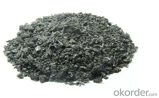 Black Silicon Carbide  Refractory Grade SIC 97