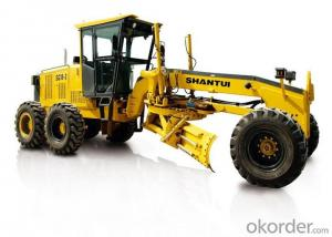 Motor Graders Gr230 16ton Heavy Equipmentfor