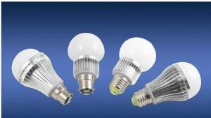 LED Light New A60 5W 220V/50Hz Low Price