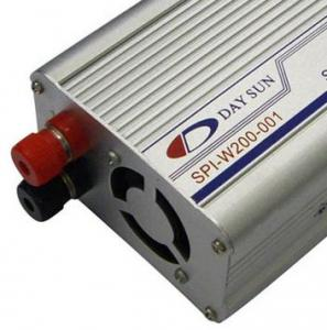 Solar Inverter Environmental Friendly, Cost Saving,Helical Worm Reducer--T