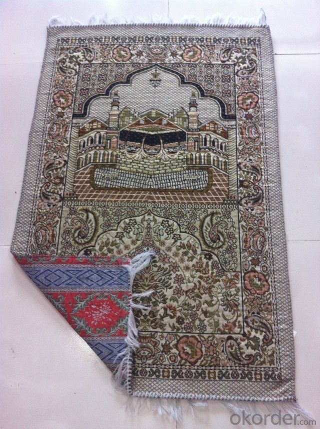 Cheap Muslim Prayer Mat Portable for Travel Wholesale
