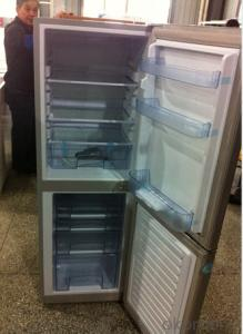 Solar Powered Freezer With Loading Capacity 118L