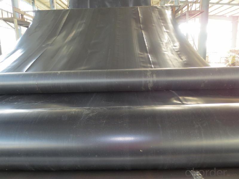 High Density Poly Ethylene (HDPE) Membrane