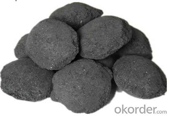 Silicon Carbon Ball-SIC90% Second Grade CNBM