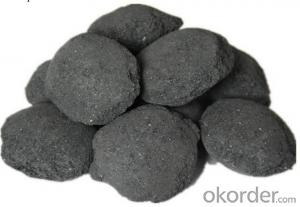 Silicon Carbon Ball-SIC90% Second Grade CNBM