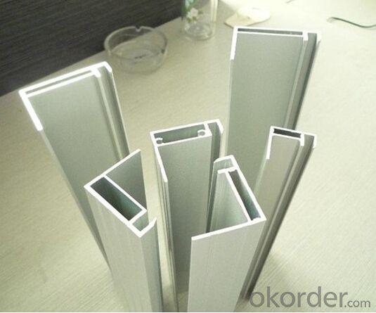 Aluminum Frame for Solar Panel/Solar Module