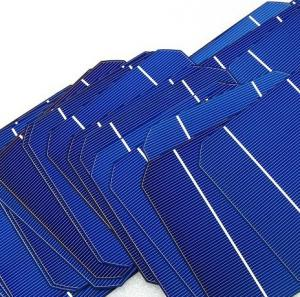 Monocrystal Solar Energy Cell 156156mm with18.1% Efficiency