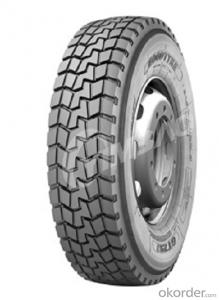 Bus and Truck Radial Tyre with High Quality GT297