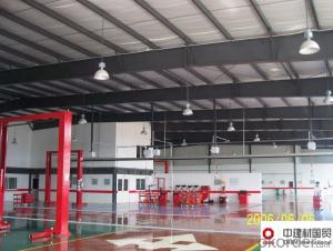 Steel Structure House Prefabricated Houses Made In China