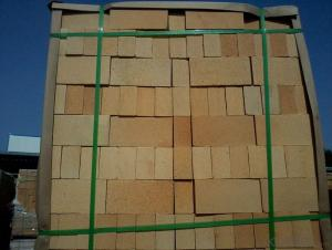 Fireclay Bricks with Phosphoric acid Impregnated