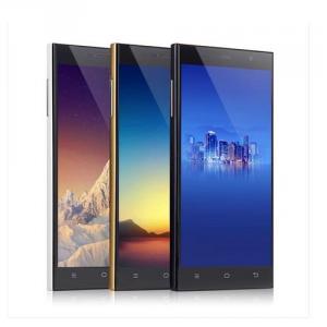 Quad-Core Lte 4G Smartphone Ultra Slim Android Smart Phone 5.5 Inch