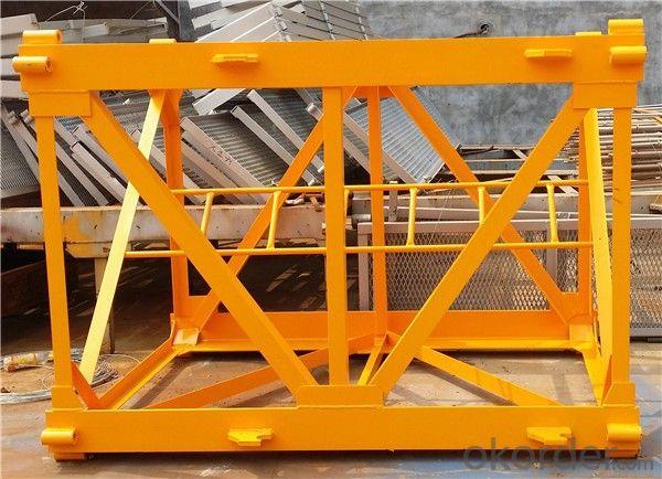 Mixing Plant HZS Series 120m3/h Concrete  HZS75