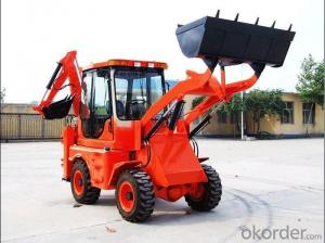 Backhoe Loader C Wz30-25 heap for Sale